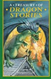 Robertson, Mark: A Treasury of Dragon Stories