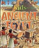 Steele, Philip: Ancient Egypt (Curious Kids Guides)