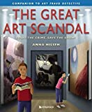 [???]: The Great Art Scandal