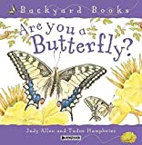 Allen, Judy: Are You a Butterfly?