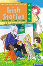 The Kingfisher Treasury of Irish Stories by…