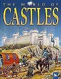 Steele, Philip: The World of Castles