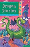 Robertson, Mark: The Kingfisher Treasury of Dragon Stories