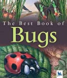 Llewellyn, Claire: The Best Book of Bugs