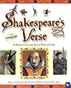 Shakespeare's Verse by Gina Pollinger
