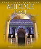 Steele, Philip: The Middle East (Kingfisher Knowledge)