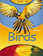 Science Kids: Birds by Nicola Davies
