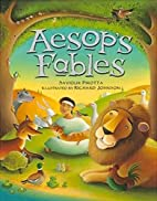 Aesop's Fables by Saviour Pirotta