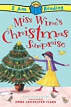 Miss Wire's Christmas Surprise (I Am…