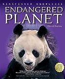 Burnie, David: Kingfisher Knowledge: Endangered Planet