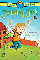 I Am Reading: Jumping Jack by A. H. Benjamin
