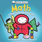 Basher Basics: Math: A Book You Can Count On…