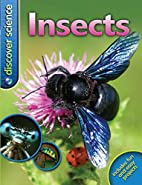 Insects (Discover Science) by Barbara Taylor