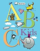 Basher: ABC Kids by Simon Basher
