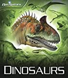 Burnie, David: Navigators: Dinosaurs