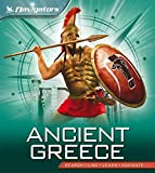 Steele, Philip: Navigators: Ancient Greece
