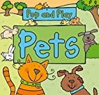 Pets (Pop and Play) by Simon Abbott