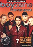 The official Boyzone poster book by Eddie…