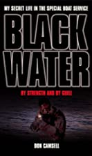Black Water by Don Camsell