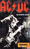 Mustaine, Dave: AC/DC : The Definitive History