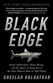 Black Edge: Inside Information, Dirty Money,…