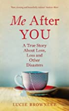 Me After You by Lucie Brownlee