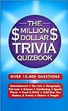 Cawthorne, Nigel: The Million Dollar Trivia