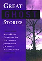Great Ghost Stories by Chancellor Press