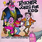 Teacher Jokes for Kids
