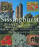 Jane Brown: Sissinghurst: Portrait of a Garden