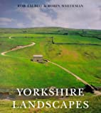 Talbot, Rob: Yorkshire Landscapes (Country)