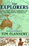 Flannery, Tim: The Explorers