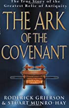 The Ark of the Covenant by Stuart Munro-Hay