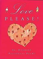 Love Please! by A. D. P. Briggs
