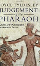 Judgement of the Pharaoh: Crime and…