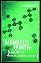 Mendel's Demon: Gene Justice and the…