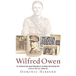 a biography of wilfred owen Wilfred owen: biography wilfred owen was born in 1893 to a middle-class family in oswestry in the north of england two years later, owen's grandfather, the.
