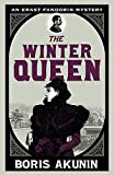 Akunin, Boris: The Winter Queen
