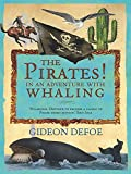 Gideon Defoe: The Pirates! In an Adventure with Whaling