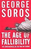 George Soros: The Age of Fallibility