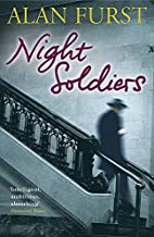 Night Soldiers by Alan Furst