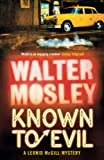 Mosley, Walter: Known to Evil