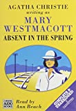 Christie, Agatha: Absent in the Spring
