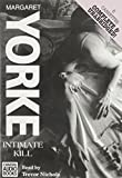 Margaret Yorke: Intimate Kill
