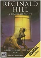 A Pinch of Snuff by Reginald Hill