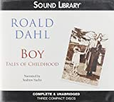 Dahl, Roald: Boy: Tales of Childhood