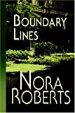Roberts, Nora: Boundary Lines