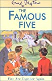 Blyton, Enid: Five Are Together Again