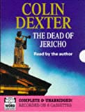 Colin Dexter: The Dead of Jericho (Inspector Morse Mysteries)