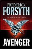 Forsyth, Frederick: Avenger